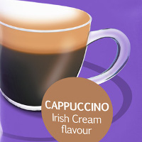 Cappuccino Irish Cream